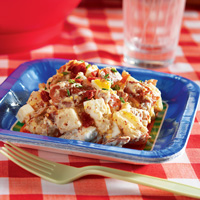 Tailgate Potato Salad