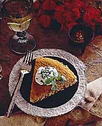 Tex-Mex Noodle Cake