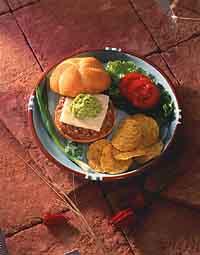 Mexicali Burger