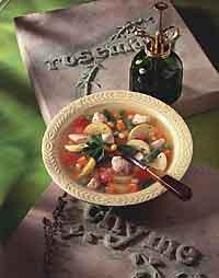Bounty Soup