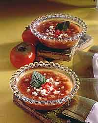 Cool Gazpacho
