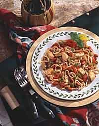 Tuscan Pasta