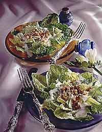 Stilton Salad Dressing