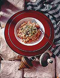 Hearty Cassoulet