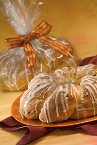 Maple-Pumpkin-Pecan Twists