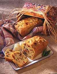 Tex-Mex Quick Bread