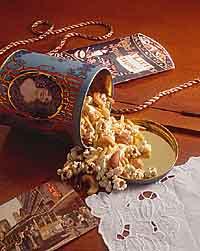 Harvest-Time Popcorn