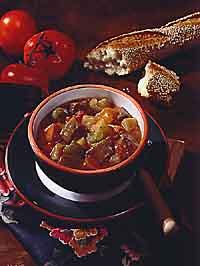 Favorite Beef Stew