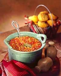 Spicy Beans Tex-Mex
