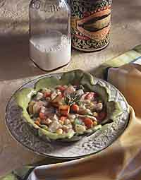 Country Chicken Chowder