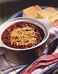 Home-Style Chili