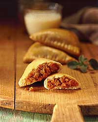 Pizza Turnovers