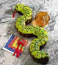 Slinky the Snake