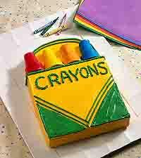 Crayon Craze