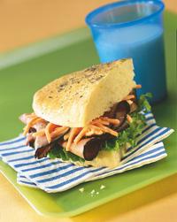 Stanley Sandwich