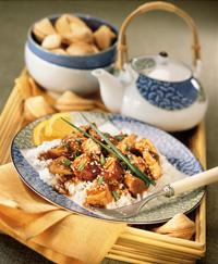 Slow-Cooked Korean Beef Short Ribs