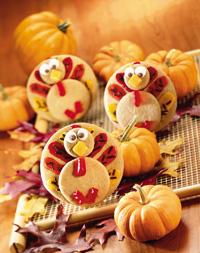 Gobbler Cookies