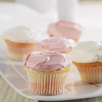 Angelic Cupcakes