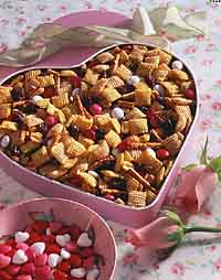 Sweet Nothings Trail Mix