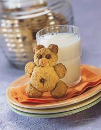 Peanut Butter Bear