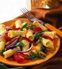 Rigatoni Salad