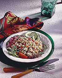 Far East Tabbouleh