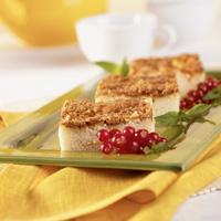 Fresh Apple-Pecan Coffee Cake