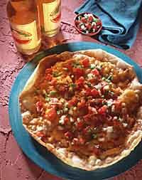 Arizona Cheese Crisp