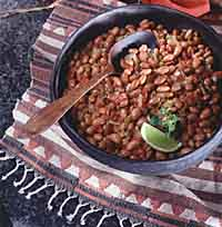 Arizona Ranch Beans
