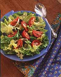 Marinated Vegetable Salad