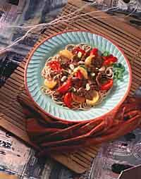 Cantonese Tomato Beef
