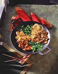 Wok Sukiyaki