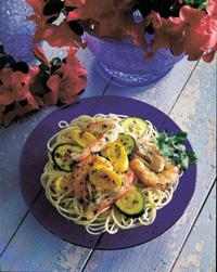Jamaican Seafood Salad