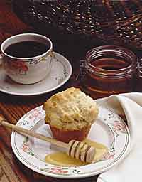 Southern Biscuit Muffin