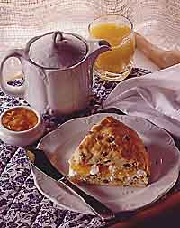 English-Style Scone