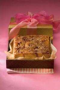 Pecan-Cinnamon Sticky Buns