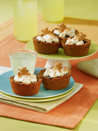 S'More Cups