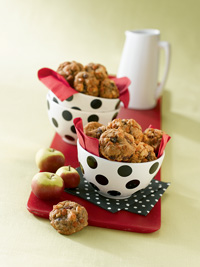 Apple Cinnamon Chunkies