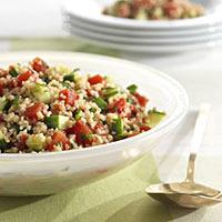 Couscous Tabbouleh Salad