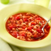 White Bean Turkey Chili