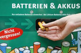 How To Dispose Of Batteries >> How And Where To Recycle Alkaline Batteries Howstuffworks