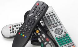 Infrared Remote Controls: Inside - How Remote Controls Work