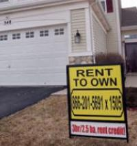 Rent To Own Homes >> How Rent To Own Homes Work Howstuffworks
