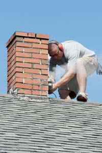 Magnificent How To Repair Chimney Cracks Howstuffworks Interior Design Ideas Inesswwsoteloinfo