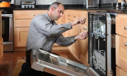 How To Fix A Dishwasher >> How To Repair A Dishwasher Tips And Guidelines Howstuffworks