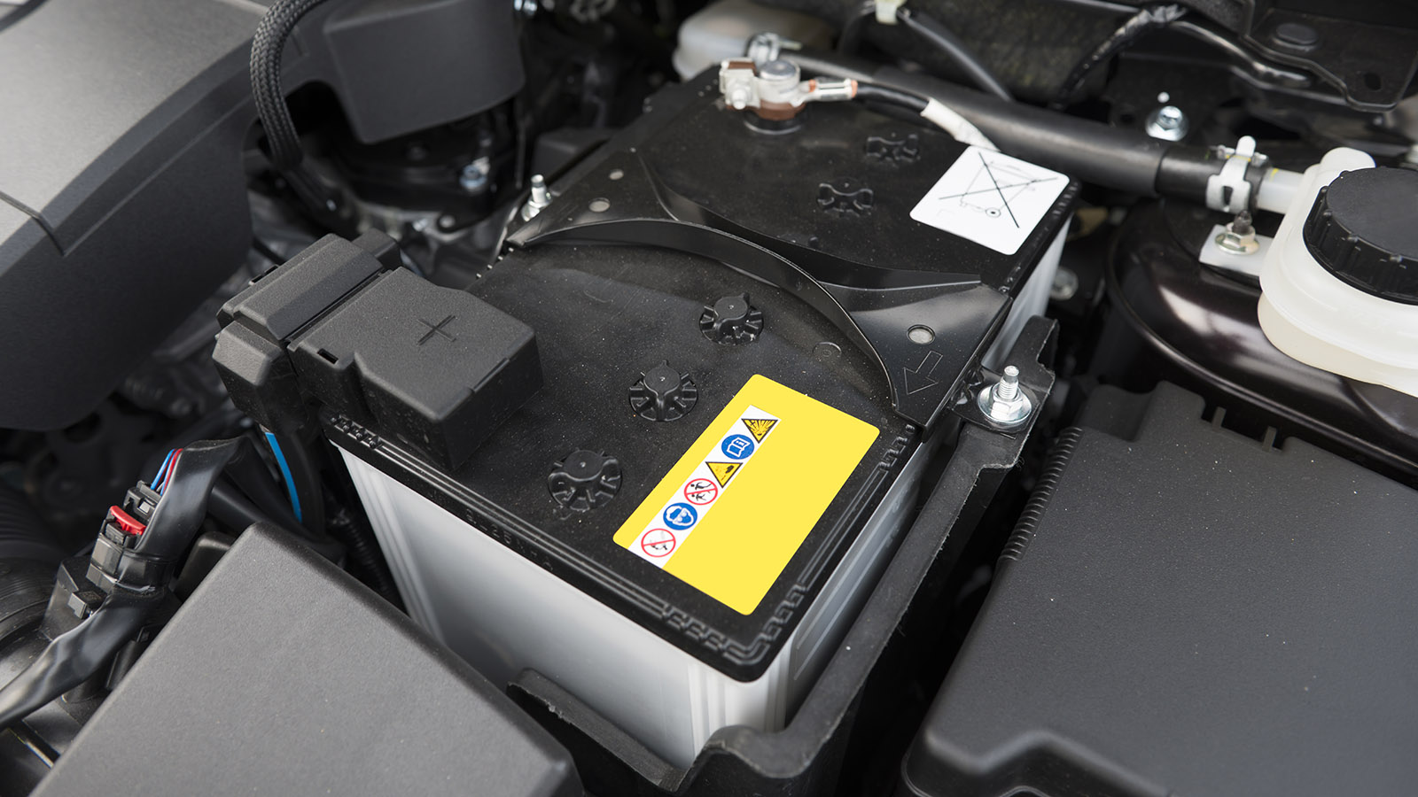 How Often Should I Replace My Car Battery? - HowStuffWorks
