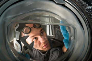 Is it better to replace my washing machine or repair it? | HowStuffWorks