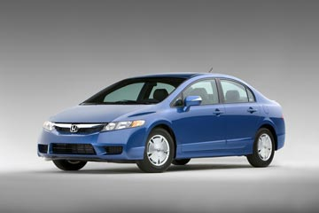 Honda Hybrid Cars >> Is The Resale Value Of Hybrid Vehicles Higher Howstuffworks