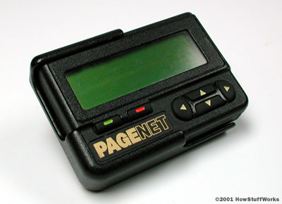 What is a Pager? | HowStuffWorks