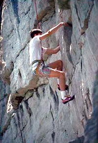 How Rock Climbing Works | HowStuffWorks